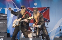 ZZ Top Revival Band
